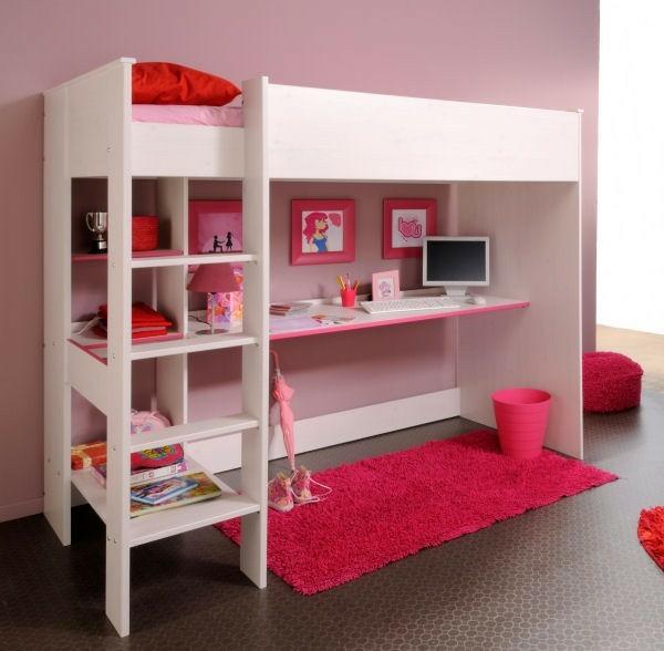 meubles-parisot-lit-avec-bureau-de-fille