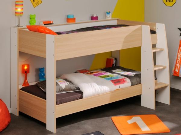 meubles-parisot-lit-et-lampes-originales