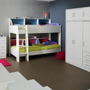 Designs de meubles parisot - confort maximal et idées ctéatives