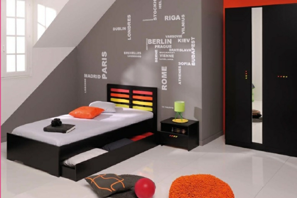 interesting affordable designs de meubles parisot confort maximal et id es with last meubles. Black Bedroom Furniture Sets. Home Design Ideas