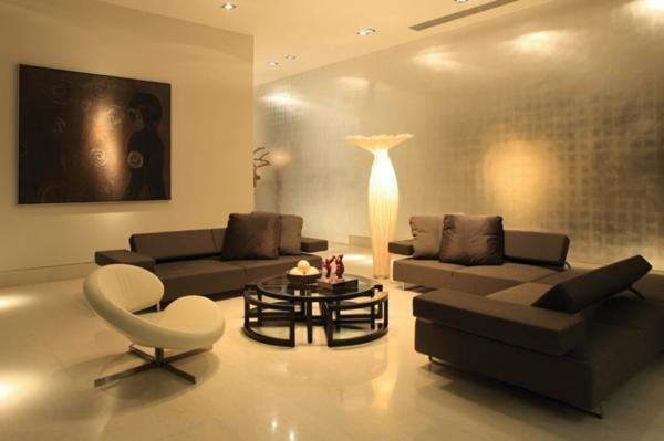 minialiste-salle-de-séjour-en-beige