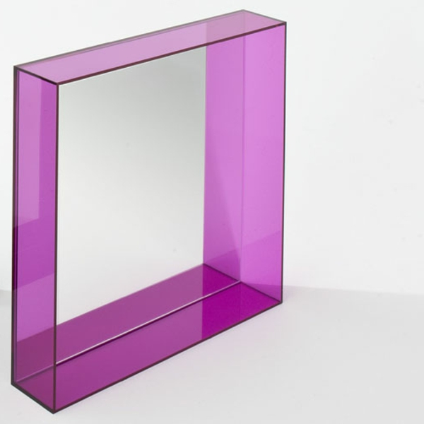 miroir-kartell-encadrement-lilas