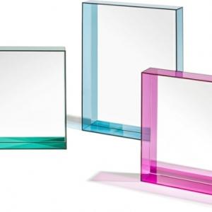 Le miroir kartell - beauté et style original