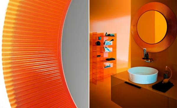 miroir-kartell-miroir-kartell-ambiance-orange