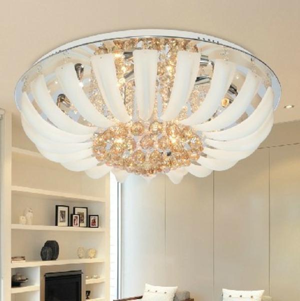 moderne-srytal-décoration-