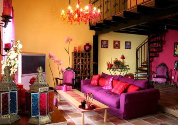 multicolore-décoration