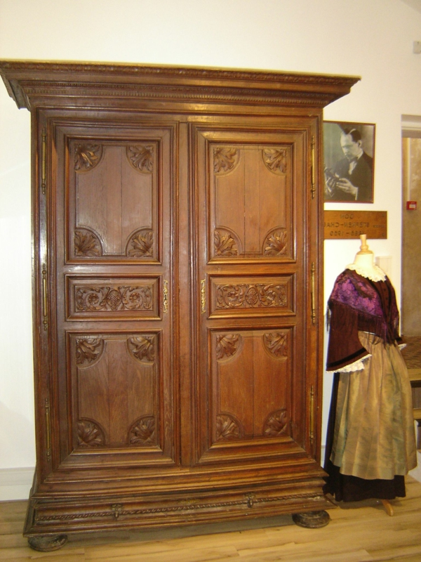original-armoire-normande-décoration