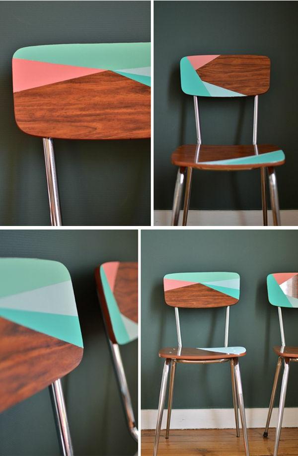 pastel-chaise-bistrot-et-bois