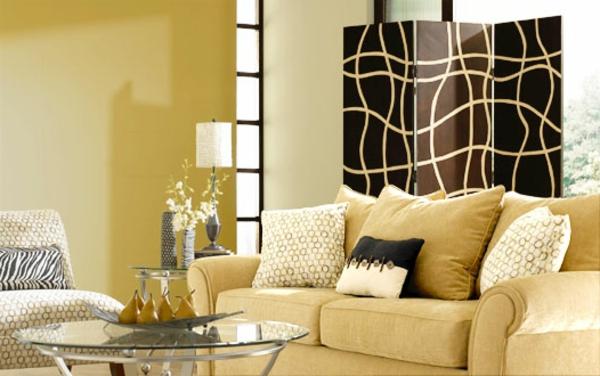petit-salle-de-séjour-en-beige