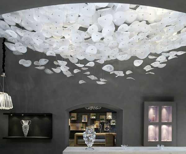 plafonnier-avec-design-moderne-en-blanc