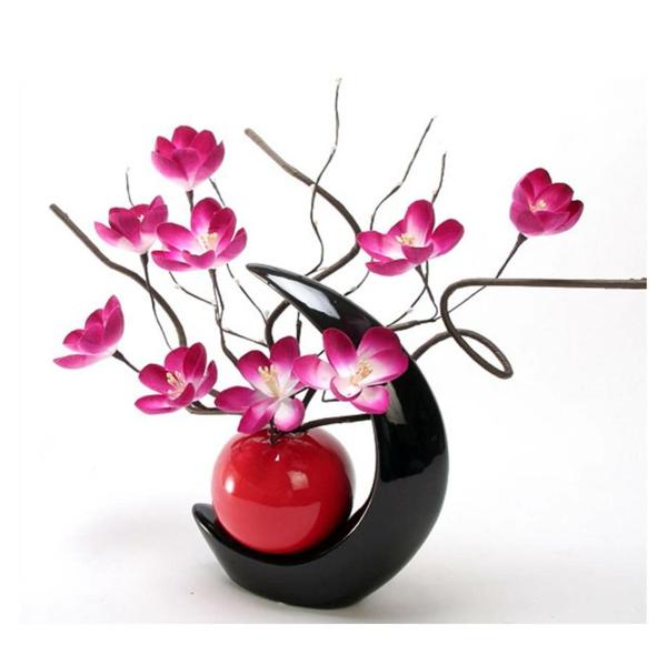 plantes-artificielles-arrangement-splendide