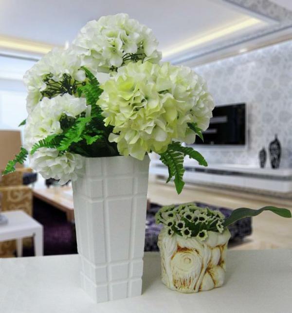 plantes-artificielles-fleurs-douces