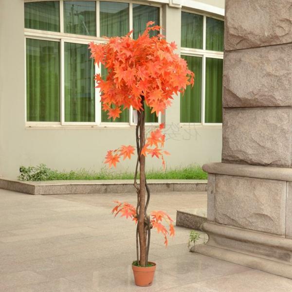 plantes-artificielles-un-arbre-artificiel-magnifique