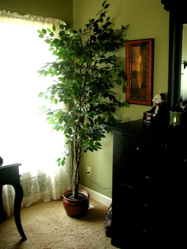plantes-artificielles-un-arbre-artificiel