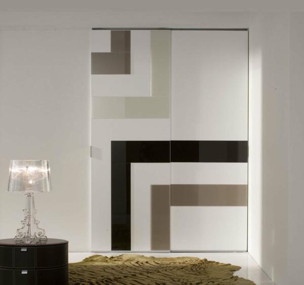 la porte de placard coulissante 104 cool mod les. Black Bedroom Furniture Sets. Home Design Ideas