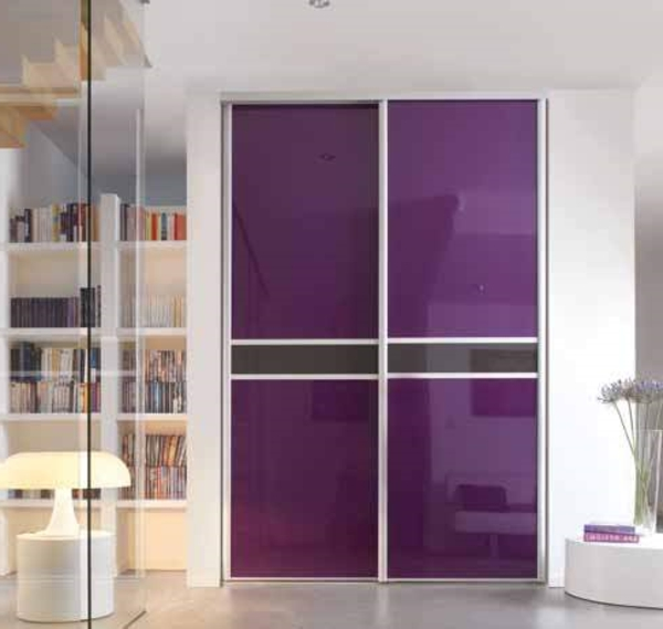 installation thermique porte de placard coulissante vitree. Black Bedroom Furniture Sets. Home Design Ideas