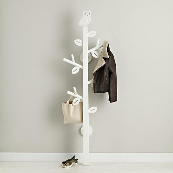 Le porte manteau arbre ajoute une touche d co votre int rieur - Porte manteau enfant ...