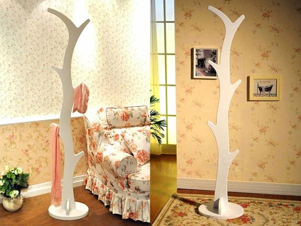 porte manteau forme arbre architecture de la maison. Black Bedroom Furniture Sets. Home Design Ideas