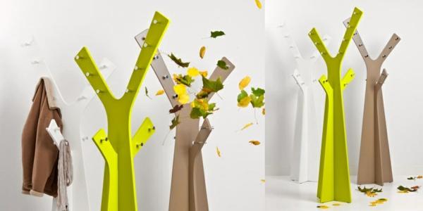 porte-manteau-arbre-designs-créatifs-de-portemanteaux