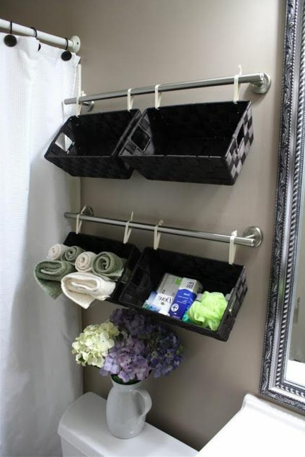 porte-serviette-de-salle-de-bain-panniers-suspendus