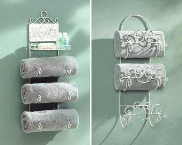 porte-serviette-de-salle-de-bain-rangement-décoratif