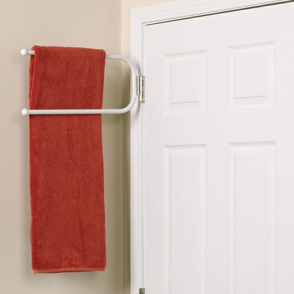 Porte serviette salle de bains 28 images porte for Porte serviette original