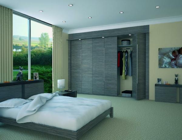 portes-de-placard-pliantes-en-gris