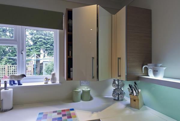 Portes de placards de cuisine photos de conception de for Changer ses portes de placard de cuisine