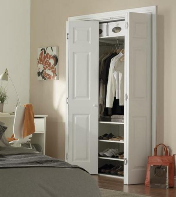 portes-de-placard-pliantes-porte-armoire-blanche