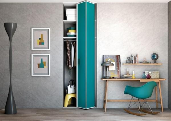Excellent portes placard design deco les portes de placard for Porte de placard dans un salon