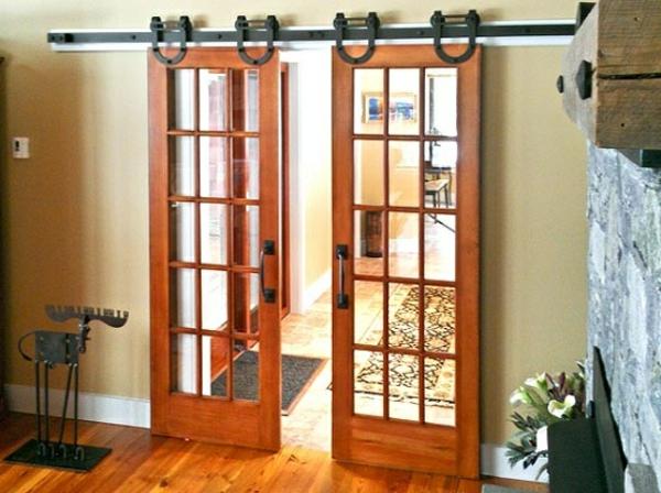 portes-intérieures-vitrées-porte-de-grange
