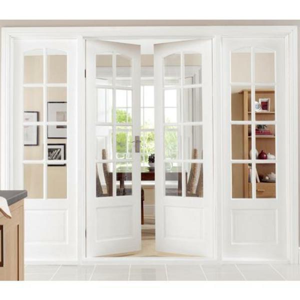 les portes interieures vitrees laissons les interieurs With charming quelle couleur de peinture pour un couloir 18 les portes interieures vitrees laissons les interieurs