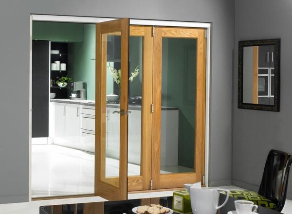 Les portes int rieures vitr es laissons les int rieurs Portes interieures vitrees modernes