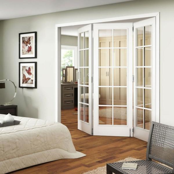 portes-intérieures-vitrées-portes-pliantes-et-chambre-à-coucher