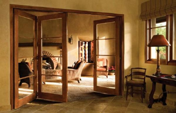 portes-intérieures-vitrées-portes-vitrées-pliantes