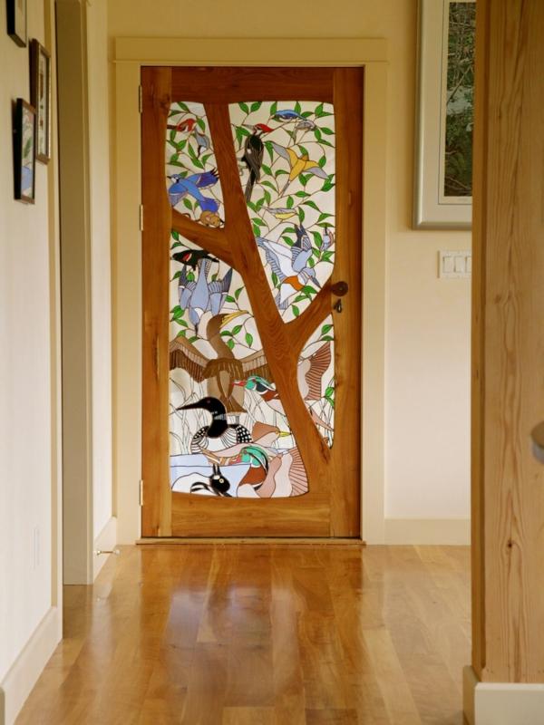 portes-intérieurs-vitrées-une-porte-style-ancien