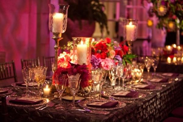 rouge-décoration-floral-de-mariage-chic