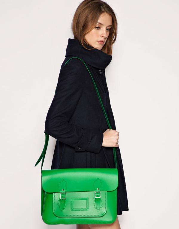 sac-cartable-vert-style-élégant