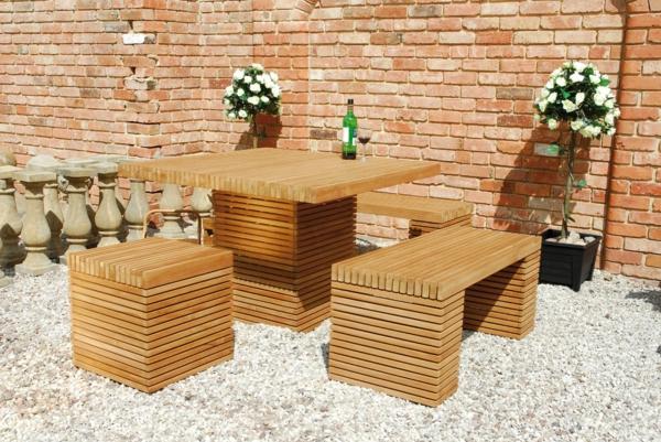 salon-de-jardin-en-teck-mobilier-d'extérieur-pour-un-milieu-urbain