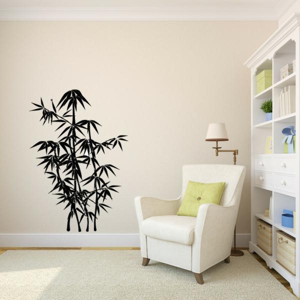 sticker-bambou-noir