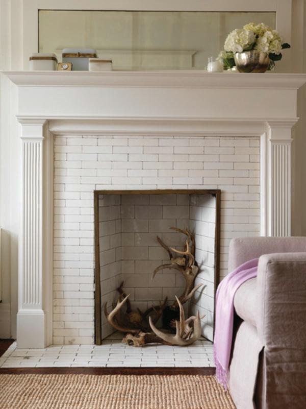 stye-scandinave-pour-la-fausse-cheminée-décorative