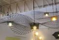 La suspension vertigo – subtilité et chic contemporain