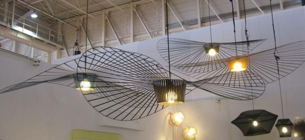La suspension vertigo subtilit et chic contemporain - Fabriquer suspension vertigo ...
