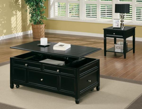 table-basse-avec-plateau-relevable-table-stylée-noire