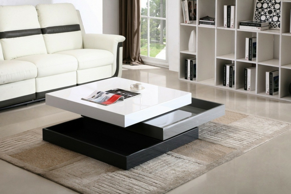 la table basse avec plateau relevable se soigne de vos. Black Bedroom Furniture Sets. Home Design Ideas