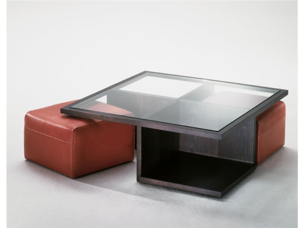 table pouf encastrable table de lit a roulettes. Black Bedroom Furniture Sets. Home Design Ideas