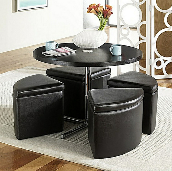 grande table basse avec rangement. Black Bedroom Furniture Sets. Home Design Ideas