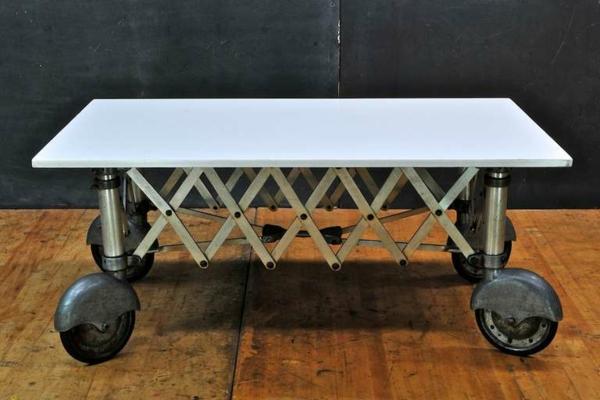 table-basse-industrielle-design-créatif