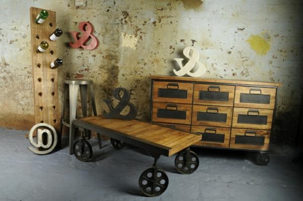 table-basse-industrielle-table-et-buffet-loft