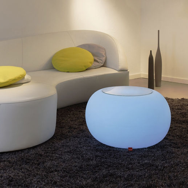 table-basse-lumineuse-design-rond